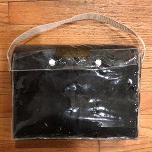 Lettia set of 4 polo wraps in carry case